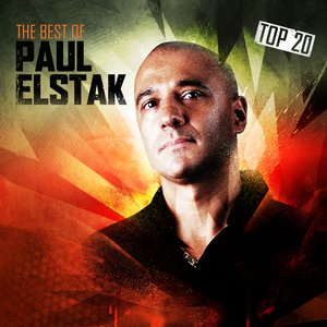 Immagine per 'The Best Of Paul Elstak Top 20'