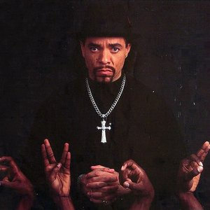 Image for 'Ice-T'