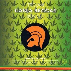 Image for 'Trojan Ganja Reggae Box Set (disc 1: Kutchy Skank)'