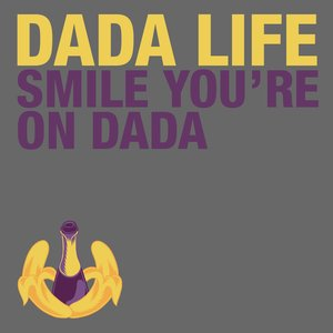 Image for 'Smile You're On Dada'