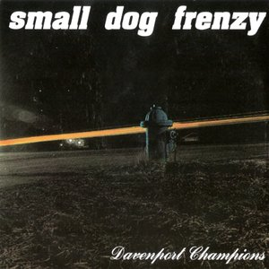 Image for 'Small Dog Frenzy'