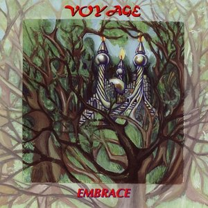Image for 'Embrace'