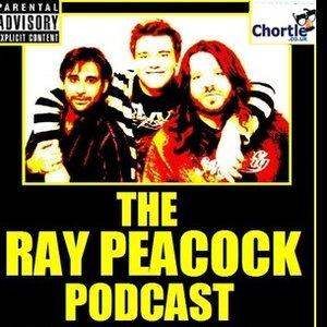 Image for 'Ray Peacock, Raji James, Ed Gamble'