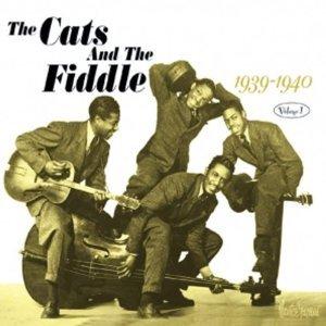 Imagem de 'We Cats Will Sing For You 1939-1940 Volume 1'