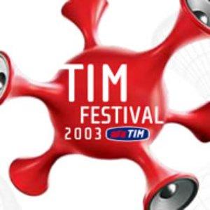 Image for 'Tim Festival'