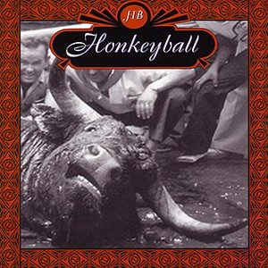 Image for 'Honkeyball'
