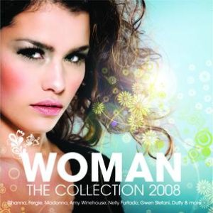 Image for 'Woman: The Collection 2008'
