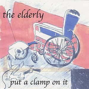Image for 'Put a Clamp on It'