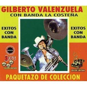 Image for 'Gilberto Valenzuela'