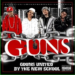 Bild för 'Goons United by the New School'