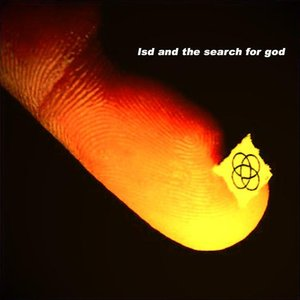Image pour 'LSD and the Search For God'
