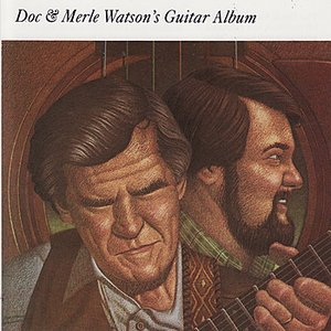 Image for 'Doc & Merle Watson's Guitar Album'