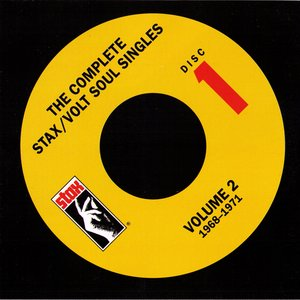 Image for 'The Complete Stax-Volt Soul Singles, Volume 2: 1968-1971'