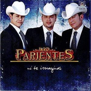 Image for 'Ni Te Imaginas'