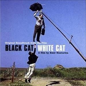 Image for 'Black Cat White Cat'
