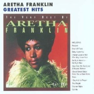 Image for 'The Very Best Of Aretha Franklin - The 60's'