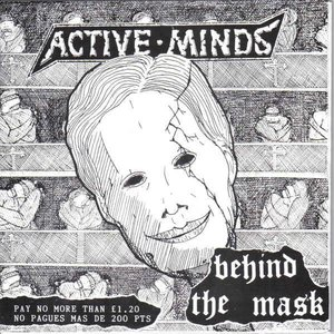 """Image for '""""Behind The Mask"""" 7""""'"""