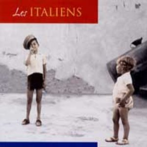 Image for 'Les Italiens'