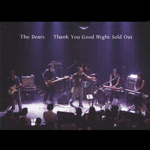 Image for 'Thank You Good Night Sold Out'