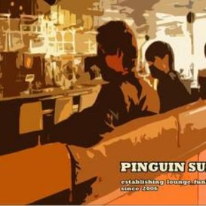 Image for 'Pinguin Suite'