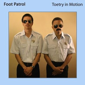Image for 'Toetry In Motion'