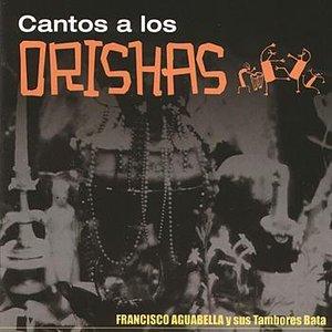 Image for 'Cantos a los orishas'