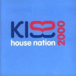 Image for 'Kiss House Nation 2000 (disc 1)'
