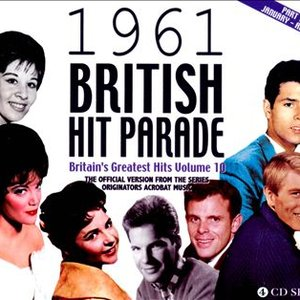 Image for 'Hit Parade (disc 1)'