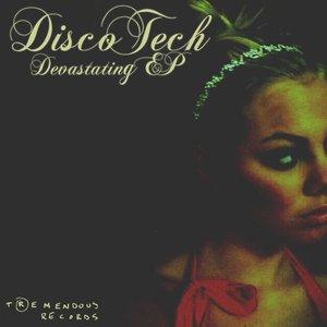 Image for 'Devastating EP'
