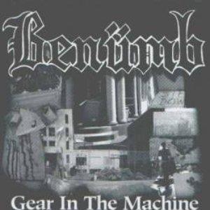 Imagem de 'Gear In The Machine'