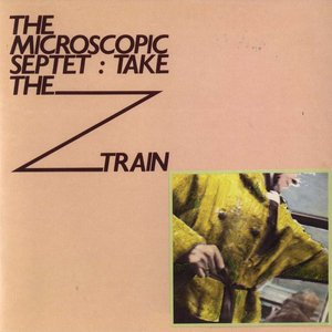 Image for 'Take The Z Train'