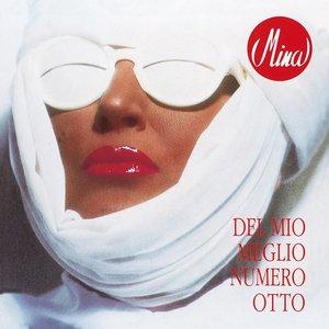 Image for 'Del Mio Meglio N. 8'