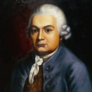 Image for 'Carl Philipp Emanuel Bach (1714-1788)'