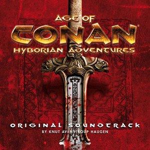 Image for 'Age of Conan: Hyborian Adventures: Soundtrack'