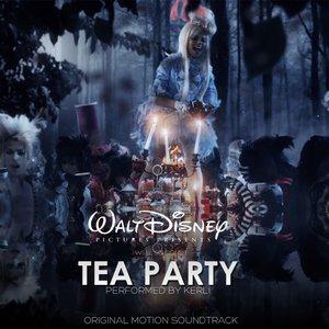 Image for 'Tea Party (Chew Espresso Fix)'