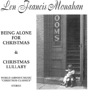 Image for 'Being Alone For Christmas & Christmas Lullaby'