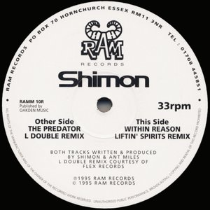 Image for 'Predator (L Double Remix)'