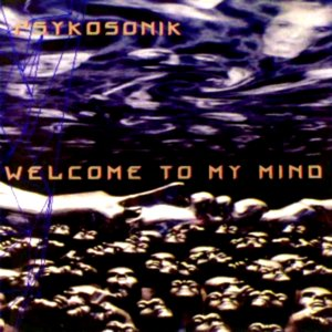 Image for 'Welcome To My Mind - Single'