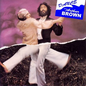 Image for 'Dance with Arthur Brown'