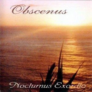 Image for 'Nocturnus Exordio  demo'
