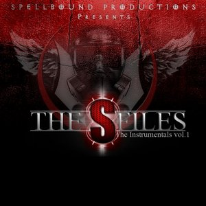 """Image for 'Spellbound Productions presents The """"S"""" Files'"""