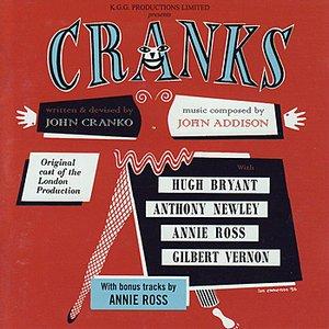 Image for 'Cranks'