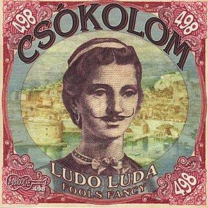Image for 'Ludo Luda'