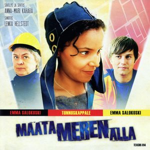 Image for 'Maata meren alla'