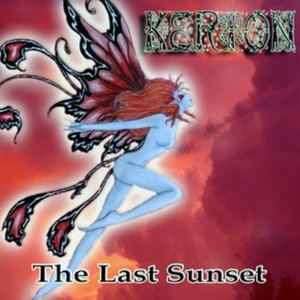 Image for 'The last Sunset'
