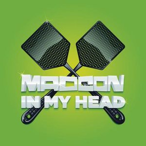 Image for 'In My Head (Paul Oakenfold Remix)'
