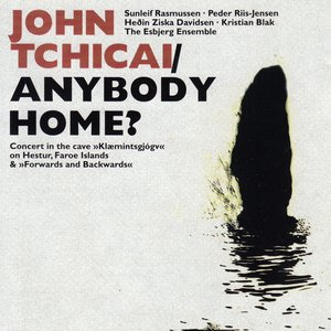Image for 'Anybody Home?'