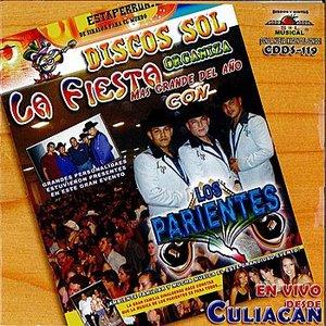 Image for 'La Fiesta Mas Grande'