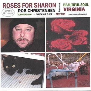 Image for 'Roses For Sharon'