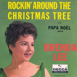 Image for 'Rockin' Around the Christmas Tree'